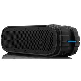 BRAVEN Wireless Speaker [BRV- X BBB] - Black Relief Black Grill - Speaker Bluetooth & Wireless